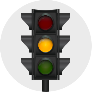 icone-semafoto-acceso-giallo